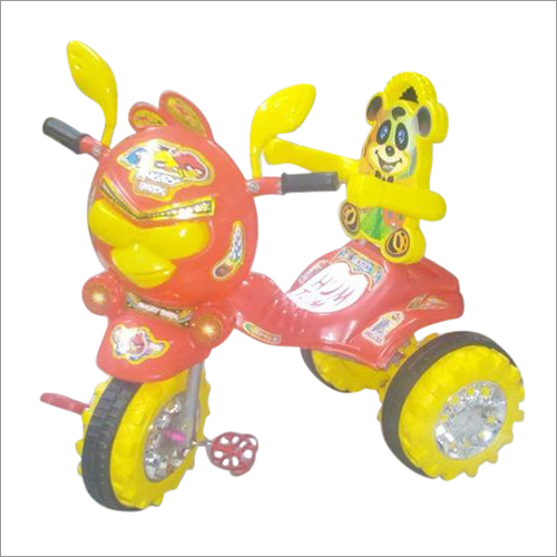 Angry Bird Tricycle