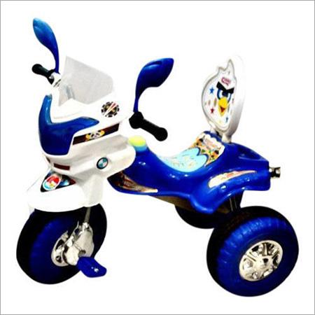 Baby Police Bike
