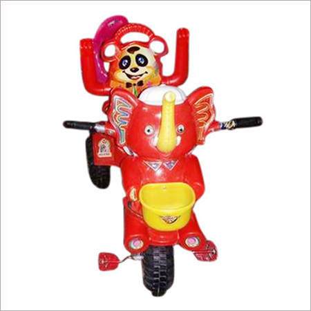 Kids Plastic Scooter