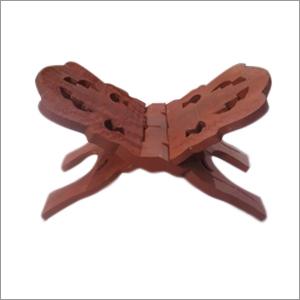 Wooden Rahel
