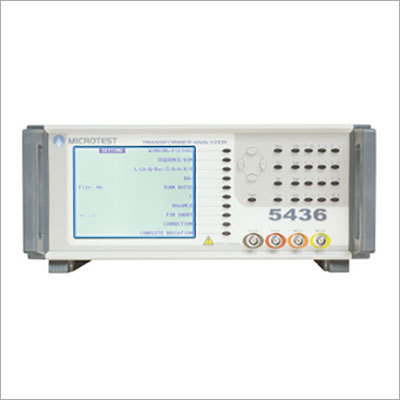 5436 Automatic Relay Tester