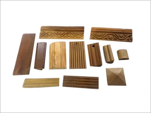 wooden Decorative item