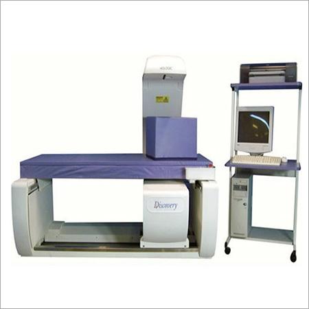 Bone Density Machine