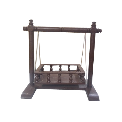 Decorative Wooden Swing