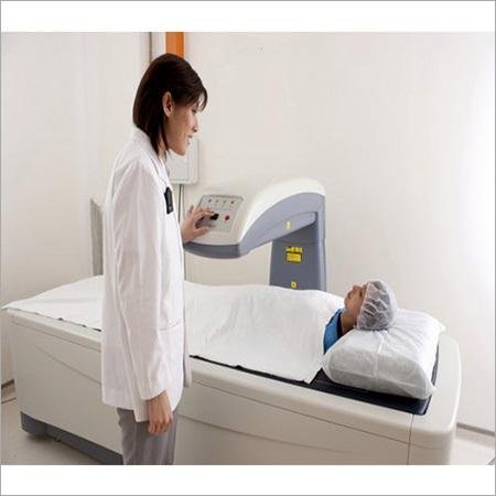 Ultrasound BMD Machine