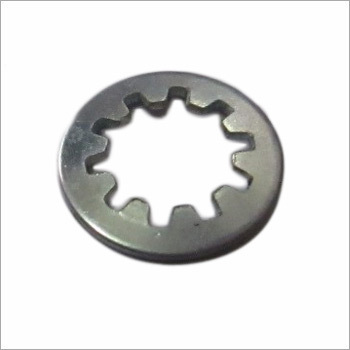 Tooth Lock Washer