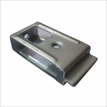 Square Clamp