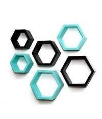 Designer Wall Mount Shelves