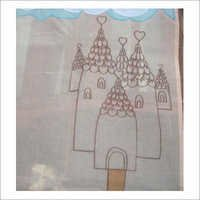 Kids Curtains & Cushion Cover