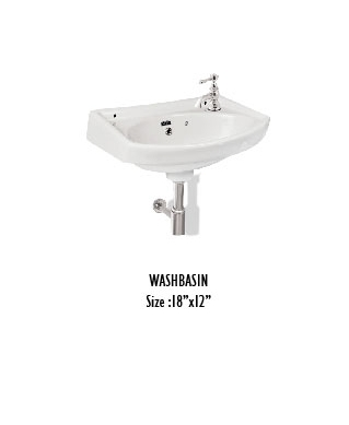 Ideal Standard Wash Basin