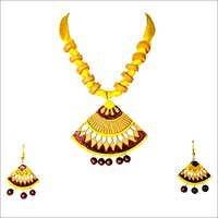 Handmade Designer Necklace Set