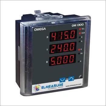 Elmeasure Digital Meters
