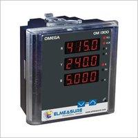 Omega-1300 VAF Meter