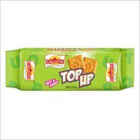 Top Up Biscuits Laminate Pouch
