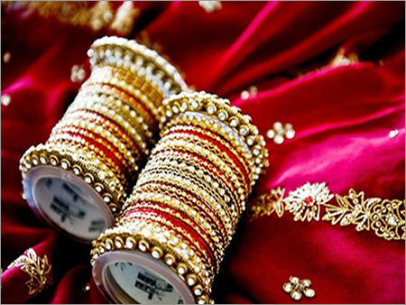 Wedding Lac Bangles