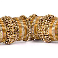 Bridal Lac Bangle Set