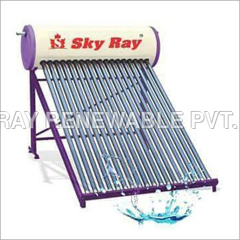 Green Energy Solar Water Heater