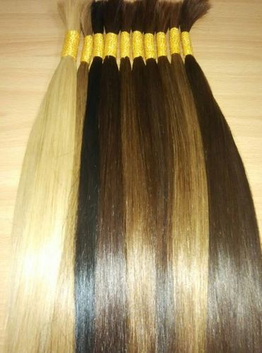 blond human hair extensions