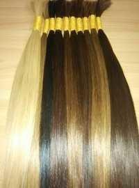 blond human hair extensions