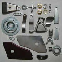 Automobile Pressed Components