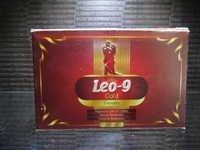 Leo - 9 Gold Capsules