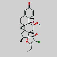 Clobetasol impurity J