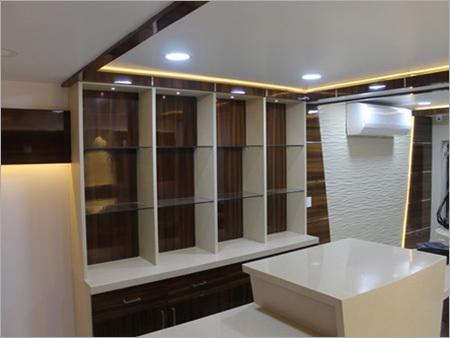 Office Interior Furniture