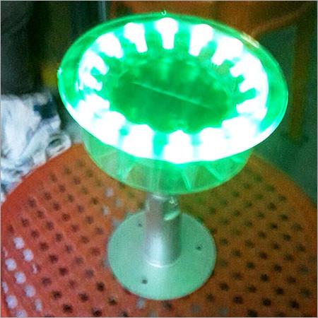 Solar Power Garden LED Light