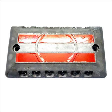 Aluminium Speed Breaker