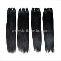 Wavy Straight Bulk Hair