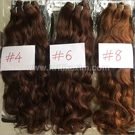 Dark Brown Hair Color Weave