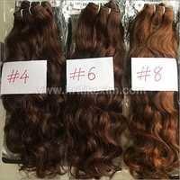 Dark Brown Hair Color Weave