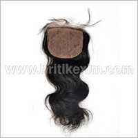 Silk Closure Human Hair