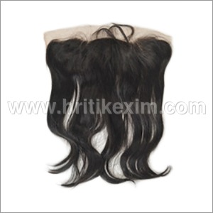 Virgin Silk Frontals