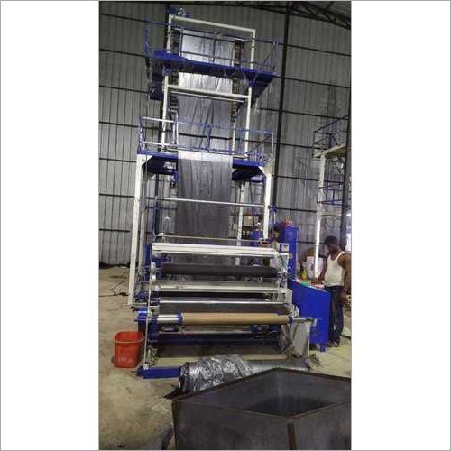 PE Stretch Film Extruder