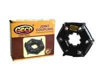 Three Wheeler Coupling Rubber or Joint Rubber