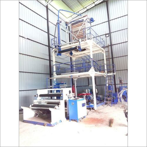 ABA Extrusion Machine