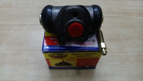 Three Wheeler Front And Rear Wheel Cylinder