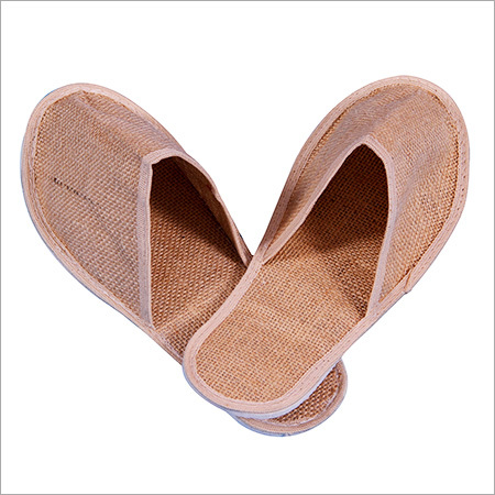 Jute Indoor Slippers