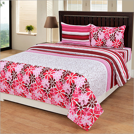 Kantha Bed Sheets