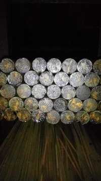 Cold Drawn Steel Bright Finished Rods