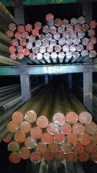 Cold Drawn Steel Rods Exporter