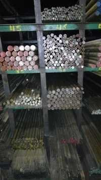 Cold Drawn Steel Rod Manufacturers