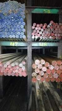 Cold Drawn Steel Rods Manufacturer