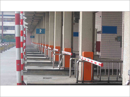 Toll Management Systems