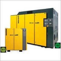 Rotary Screw Air Compressors SFC