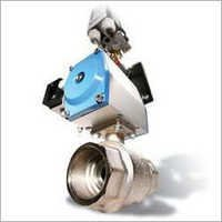 Air Main Charging System