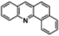 Benz[c]acridine