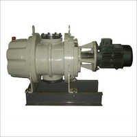 Booster Vacuum Pump