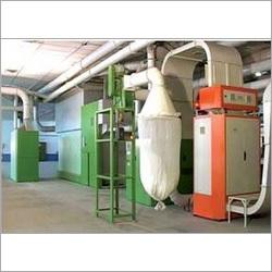 Cotton Contamination Cleaning Machine